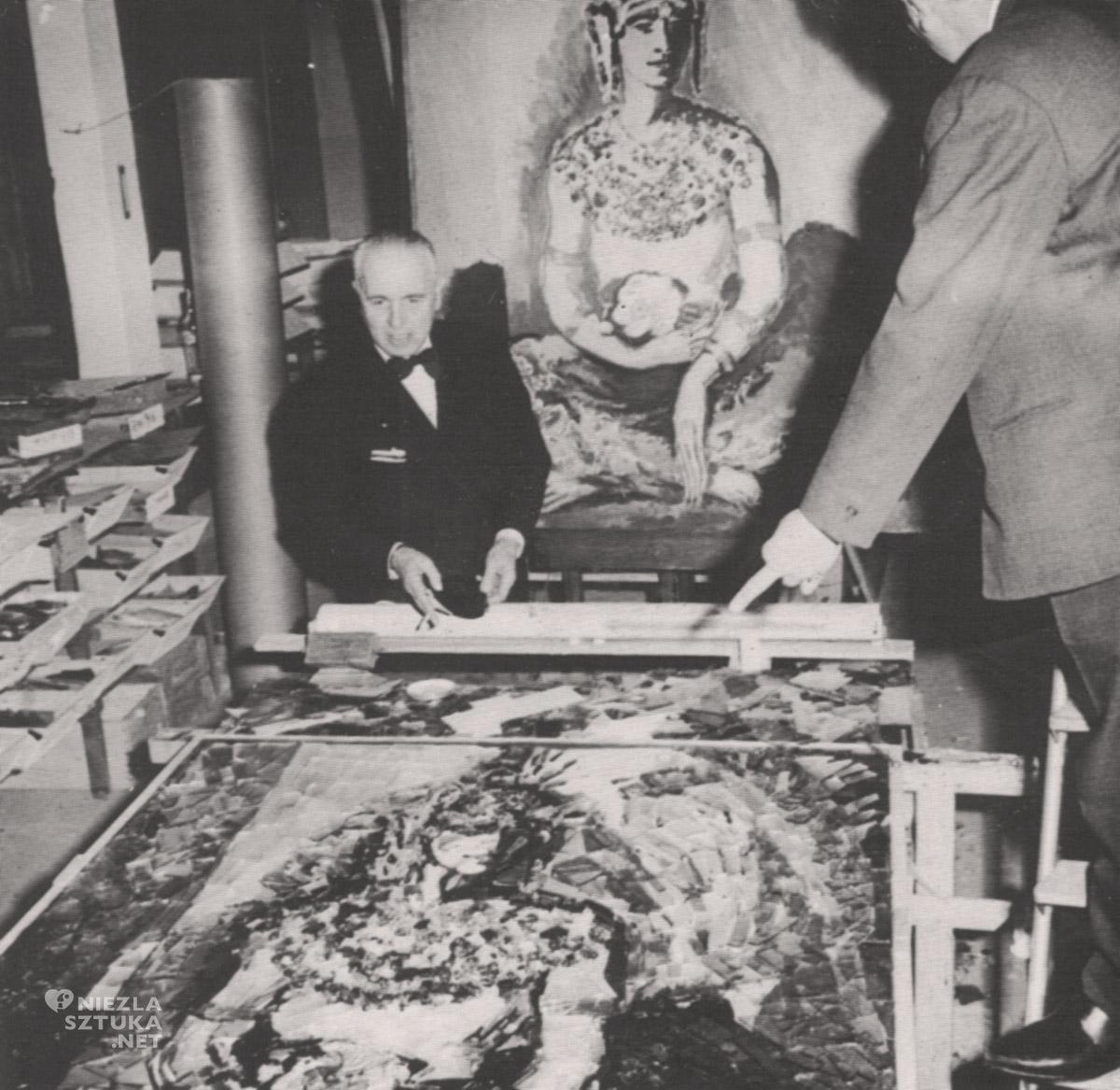 Antoni Cierplikowski, Antoine de Paris, fryzjer, Paryż, Kees Van Dongen, niezła sztuka
