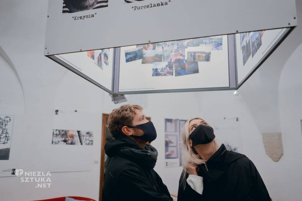 Cracow Art Week KRAKERS 2021, sztuka współczesna, Kraków, niezła sztuka