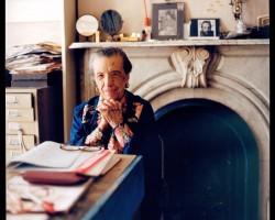 Louise Bourgeois, fotografia, kobiety w sztuce, Niezła Sztuka,