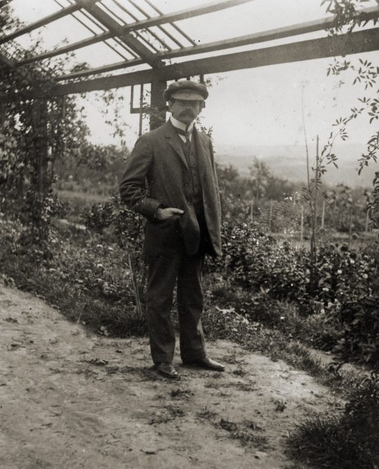 Józef Mehoffer, sztuka polska, niezła sztuka