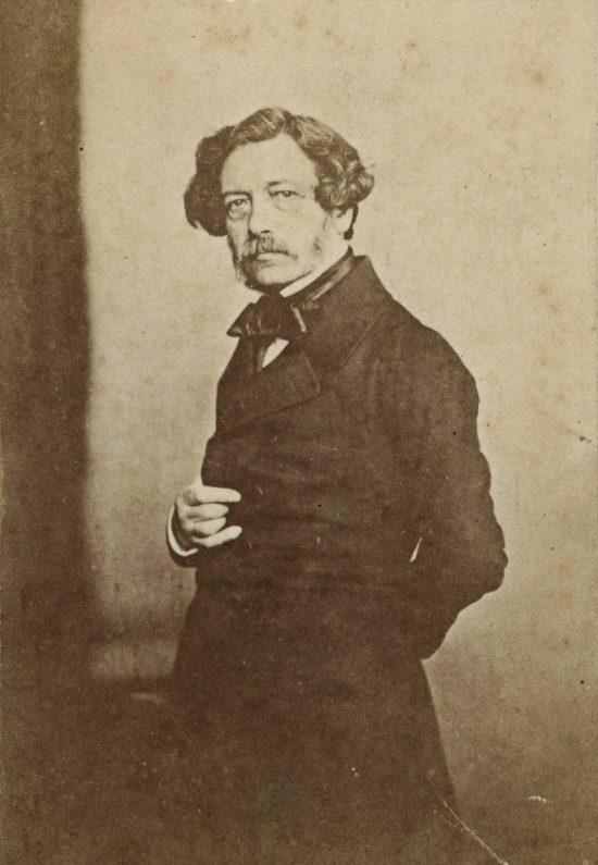 Franz Xaver Winterhalter, fotografia, National Portrait Gallery, niezła sztuka