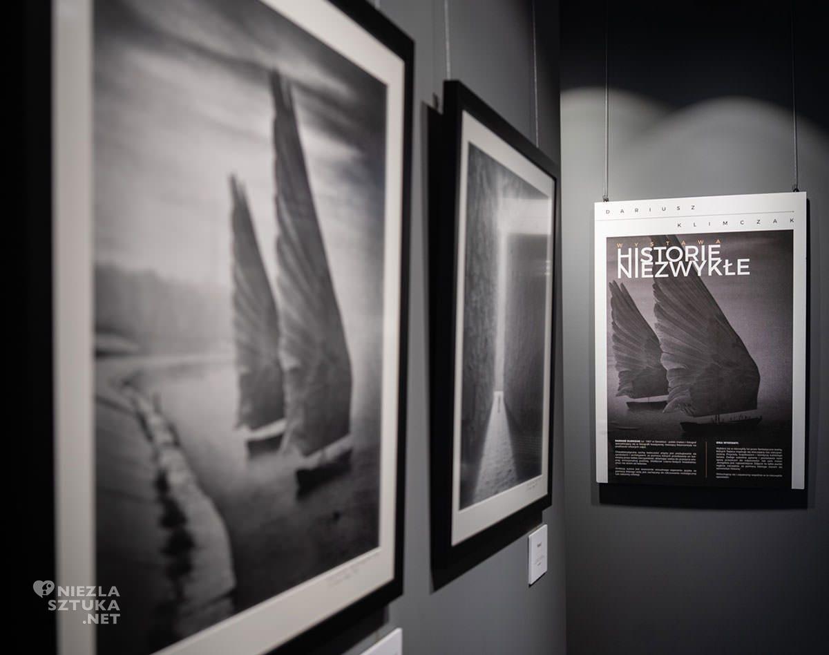 wystawa, Dariusz Klimczak, fotografia, wfoto, niezła sztuka