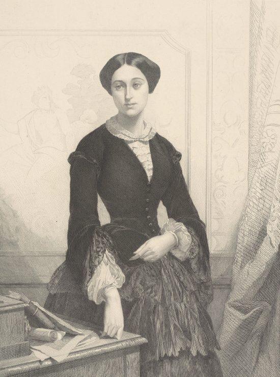 Izabela Elżbieta z Czartoryskich Działyńska, niezła sztuka