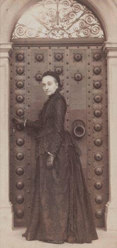 Izabela z Czartoryskich Działyńska, niezła sztuka