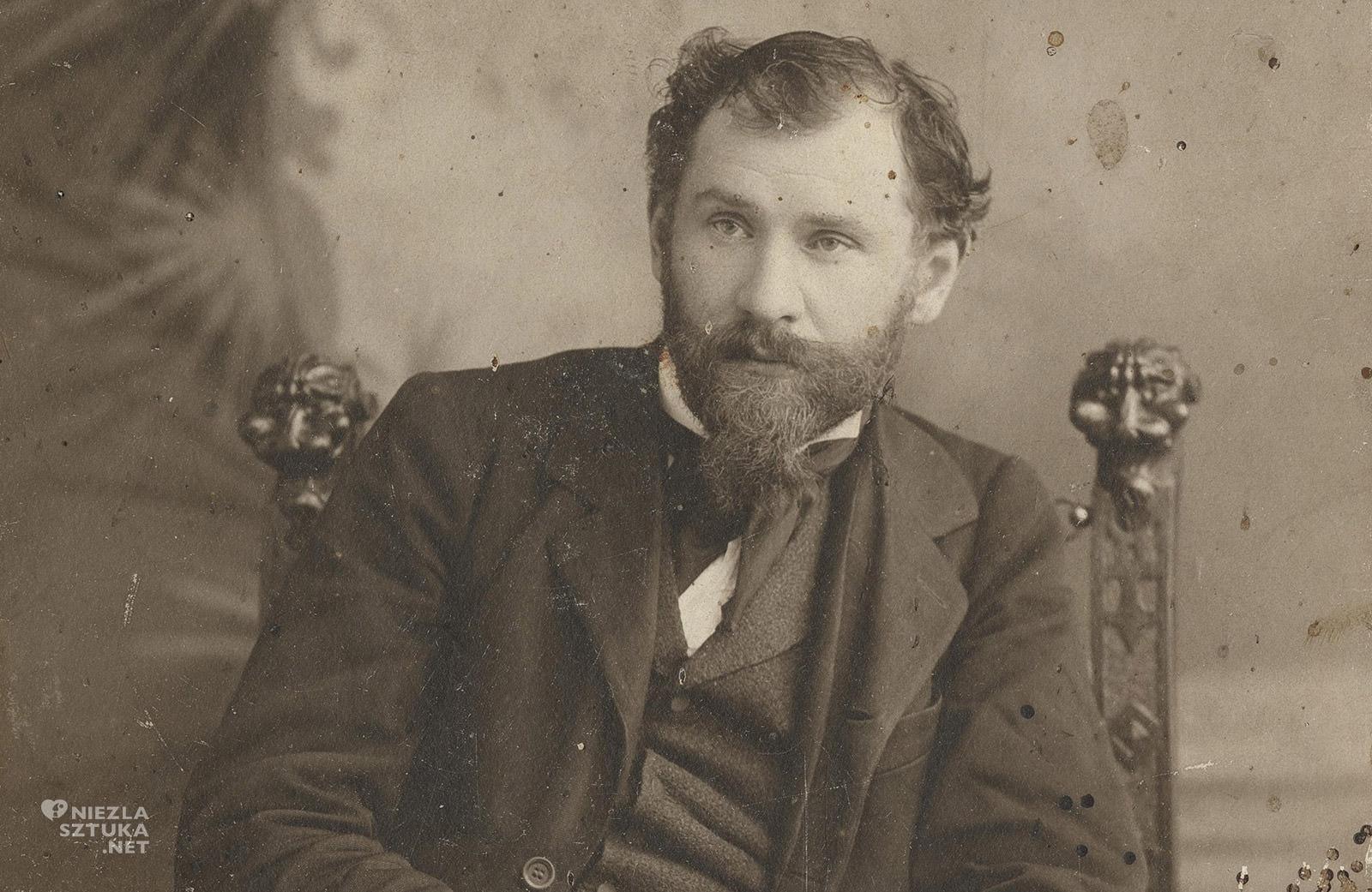 Stanisław Przybyszewski, fotografia, niezła sztuka