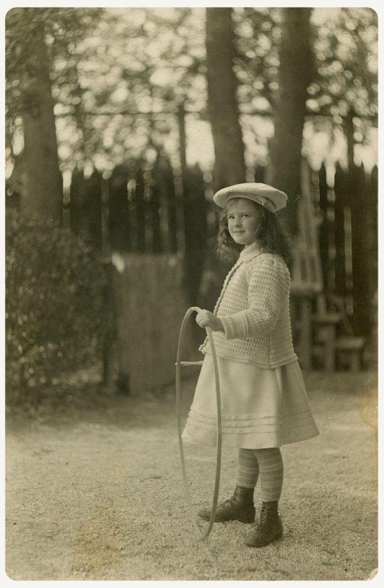 Stanisława Przybyszewska, Gries-Bozen, fotografia, Niezła Sztuka