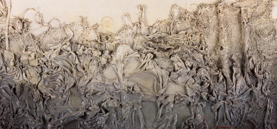 Jonasz Stern, Dół, Wyniszczenie, niezła sztuka