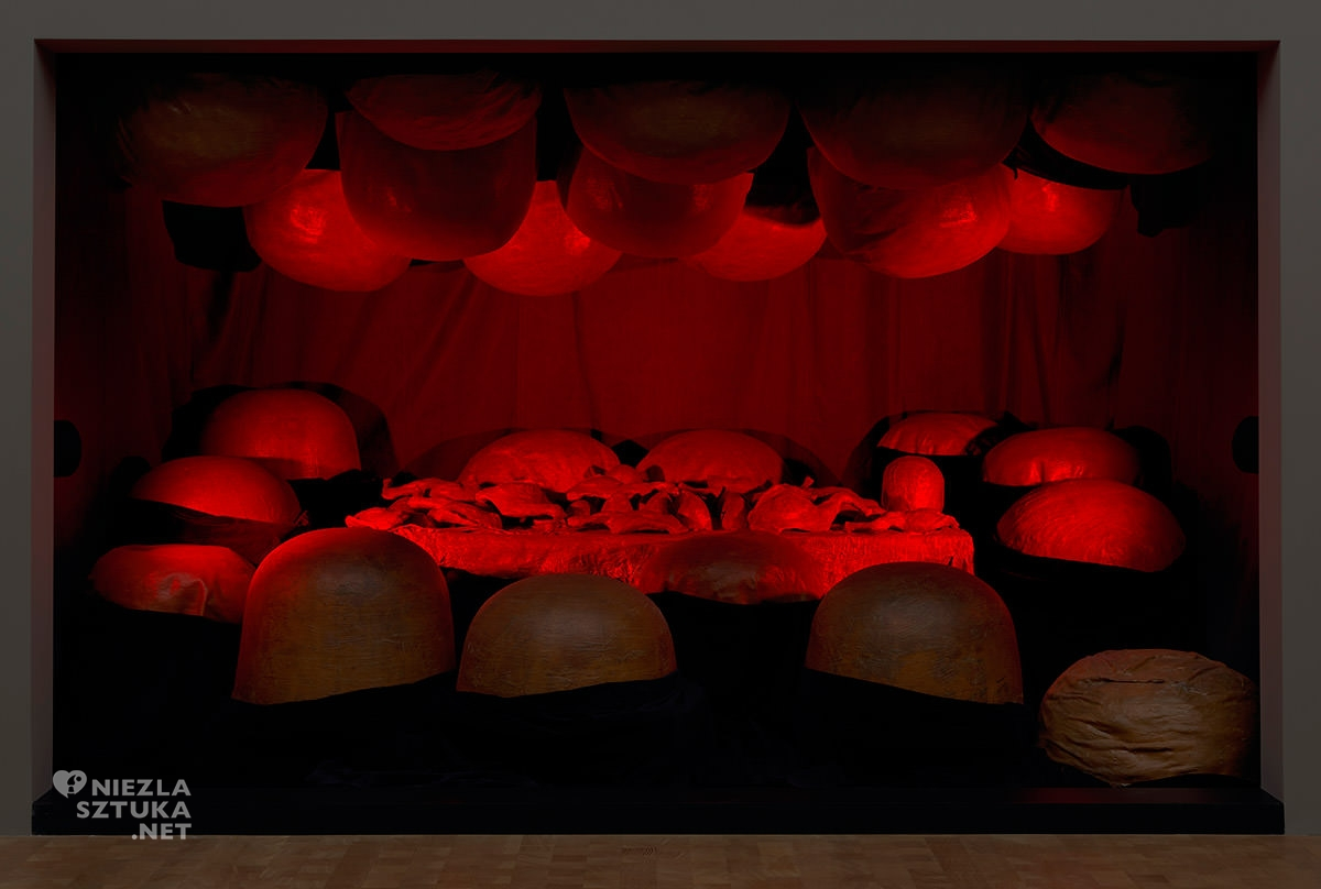 Louise Bourgeois, niezła sztuka