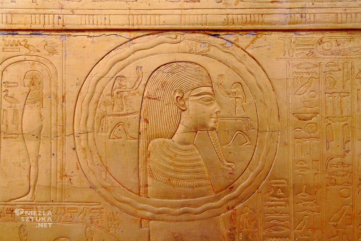 uroburos, Museum Kairo, Tutanchamon, niezła sztuka