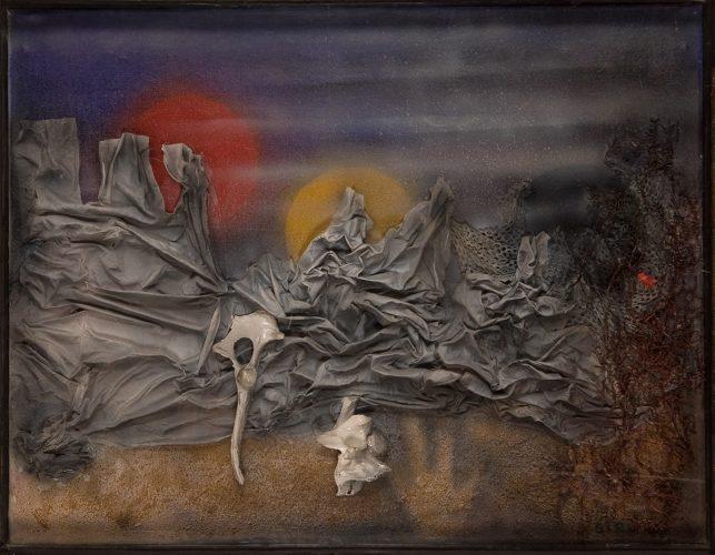 Jonasz Stern, niezła sztuka
