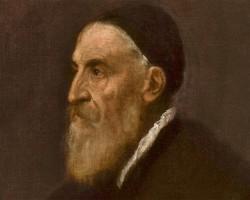 Tycjan, Autoportret, sztuka włoska, renesans, Niezła Sztuka