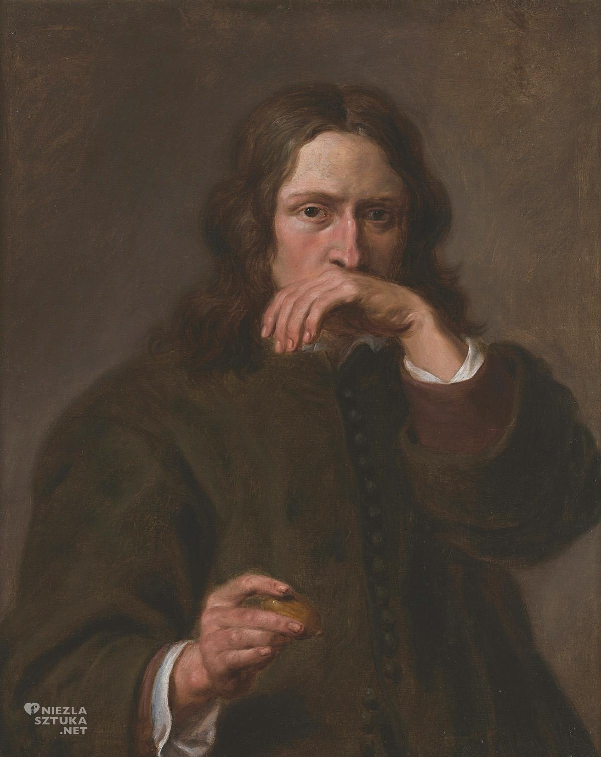 Gonzales Coques, Pięć zmysłów, alegoria zmysłów, malarstwo, zmysły w sztuce, niezła sztuka