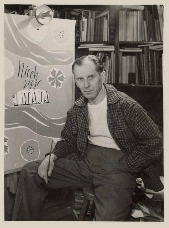 Eryk Lipiński, fotografia, Niezła Sztuki
