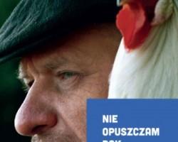 Leon Tarasewicz, Małgorzata Czyńska, wywiad, niezła sztuka