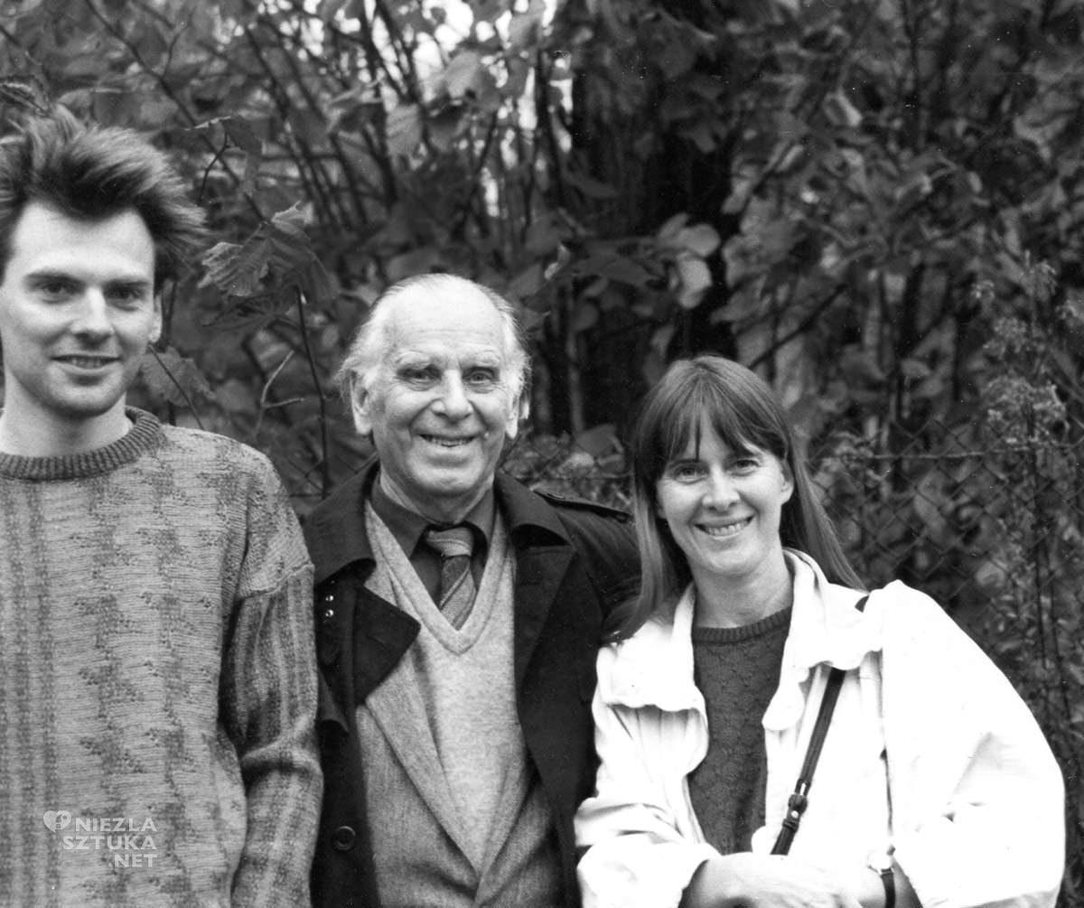 Eryk Lipiński, fotografia, archiwum rodzinne, Niezła Sztuka