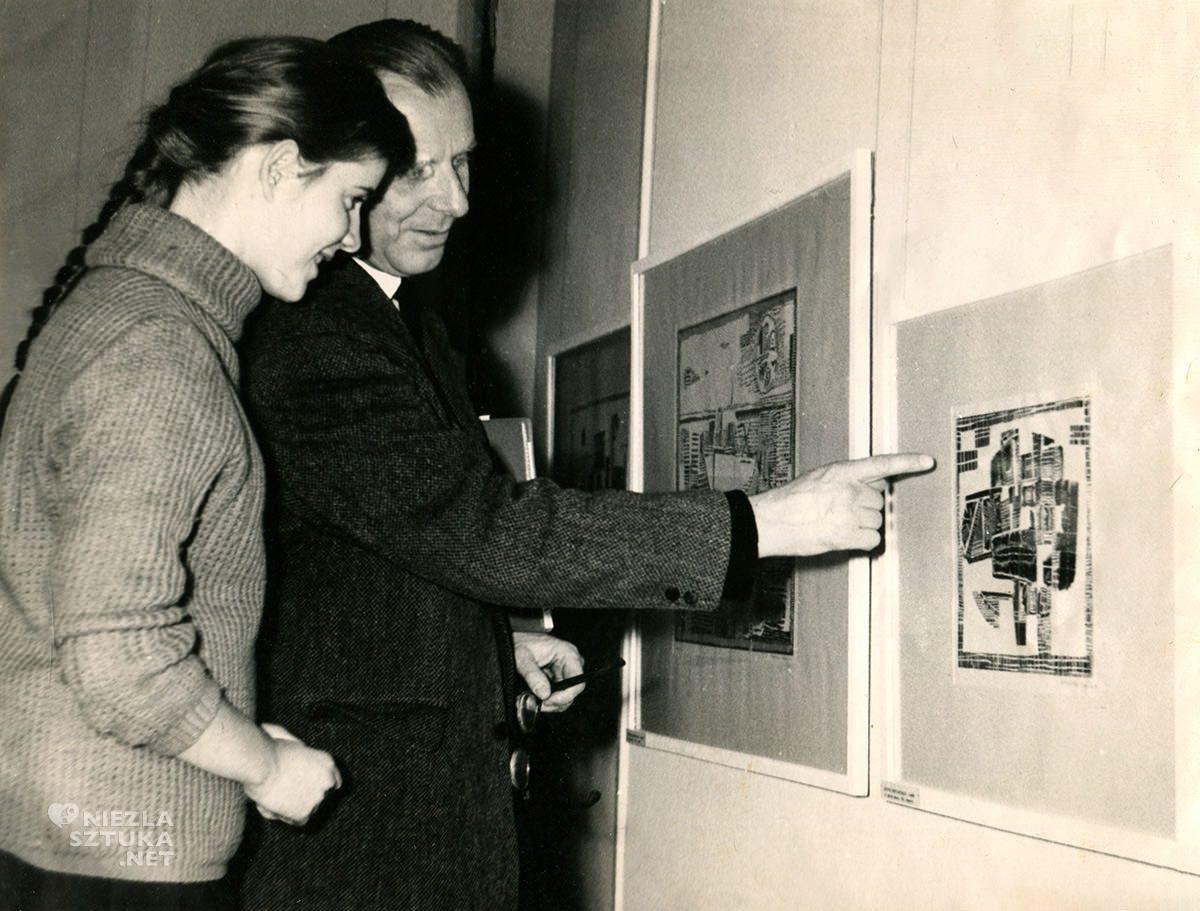 Eryk Lipiński, Zuzanna Lipińska, wystawa, fotografia, archiwum rodzinne, Niezła Sztuka