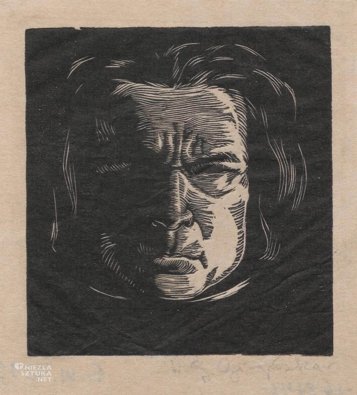 Wiktoria Goryńska, Głowa Beethovena, kompozytor, kobiety w sztuce, Niezła Sztuka